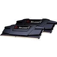 G.SKILL 16GB KIT DDR4 3200MHz CL16 Ripjaws V
