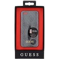 Guess 4G Hard Grey