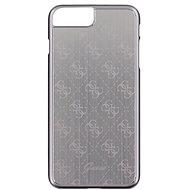 Guess 4G Aluminium Silver