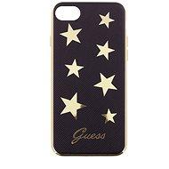 Guess Stars Black