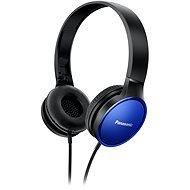 Panasonic RP-HF300E-A modrá