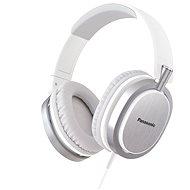 Panasonic RP-HX550E-W bílá