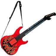 Hey Music! Dětská rocková kytara