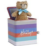 Hamleys Medvěd v krabičce