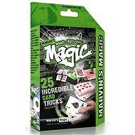 Marvin's Magic Neuvěřitelné karetní triky
