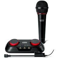 Creative SOUND BLASTER R3 + 2x Microphone