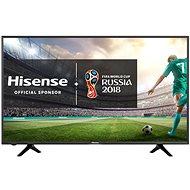 """55"""" Hisense H55NEC5200"""