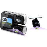 Helmer Carcam Dual HD