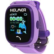 Helmer LK 704 fialové
