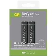 GP ReCyko Pro HR6 (AA) 2ks