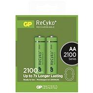 GP Recyko HR6 (AA) 2100mAh 2ks
