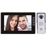 EMOS Sada domácího videotelefonu s pamětí H1018
