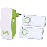 Emos P5741 bílo-zelený