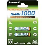 Panasonic eneloop NiMH AAA 930mAh 2ks