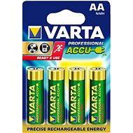 VARTA Power Accu, AA tužkové NiMH 2600mAh, 4ks