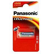 Panasonic MicroAlkaline LR-V08EL/1B