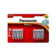 Panasonic AA LR6 PPG/8BW Pro Power