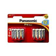 Panasonic AA LR6 PPG/12BW Pro Power