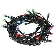 Emos 80 LED světelný řetěz Christmas IP44