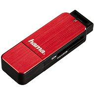 Hama USB 3.0 červená