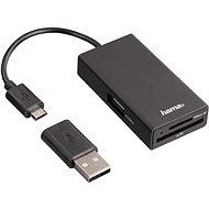 Hama USB 2.0 OTG