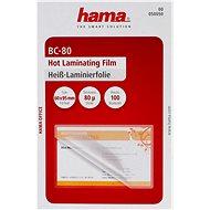 Hama Hot Laminating film 50050