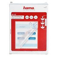 Hama Hot Laminating film 50061