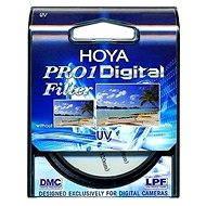 HOYA 58mm Pro 1D DMC cirkulární