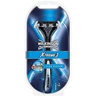 Wilkinson Xtreme3 System + 1 náhradní hlavice