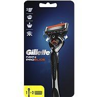 GILLETTE Fusion ProGlide Flexball s 2 hlavicemi