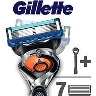 GILLETTE Fusion ProGlide Flexball + hlavice 6 ks