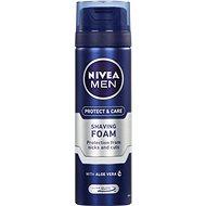 NIVEA Men Mild Shaving Foam 200 ml