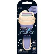WILKINSON Intuition Dry Skin + 1 náhradní hlavice