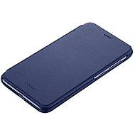 Honor 9 Lite PU Flip cover Blue