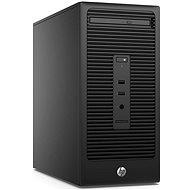 HP  280 G2 MicroTower
