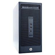 HP Pro 285 G2 MicroTower