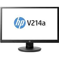 """20.7"""" HP V214a"""