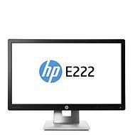 """21.5"""" HP EliteDisplay E222 černý"""
