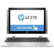HP Pro x2 210 G2 64GB + dock s klávesnicí