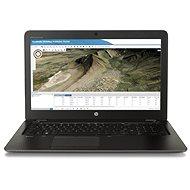 HP ZBook 15u