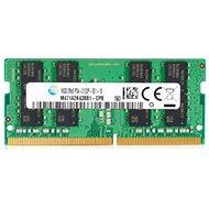 HP SO-DIMM 8GB DDR4 2400 MHz