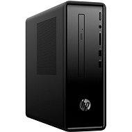 HP Slimline 290-p0001nc
