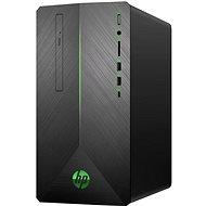 HP Pavilion Gaming 690-0007nc