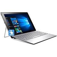HP Spectre x2 12-a000nn Natural Silver + dock s ENG klávesnicí