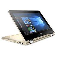HP Pavilion 11-u000nc x360 Modern Gold Touch