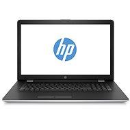 HP 17-ak036nc Natural Silver