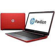 HP Pavilion 15-ab037nc Sunset Red
