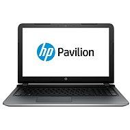 HP Pavilion 15-BJ001NH Természetes Ezüst