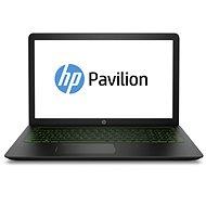 HP Pavilion Power 15-cb011nc Shadow Black Acid