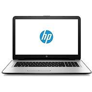 HP 17-y014nc White Silver